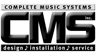 Complete Music Systems